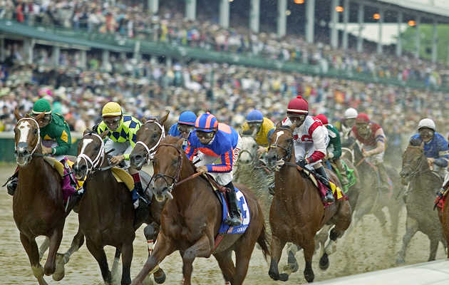Surprising Facts About the Kentucky Derby
