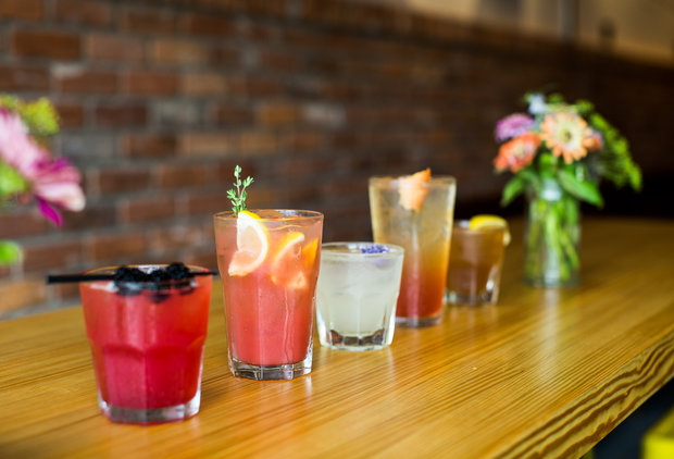 The Best Happy Hours Around Detroit, Sorted by Neighborhood