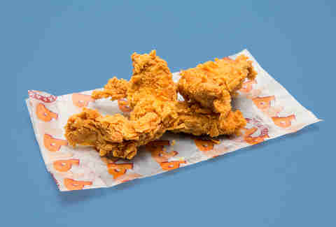 chicken tenders popeyes