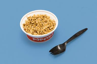 Cajun Rice popeyes