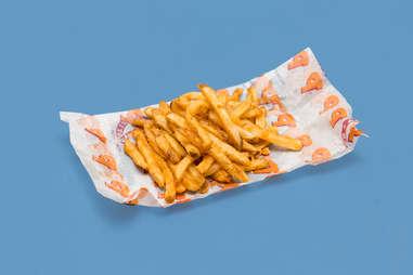 Cajun Fries popeyes