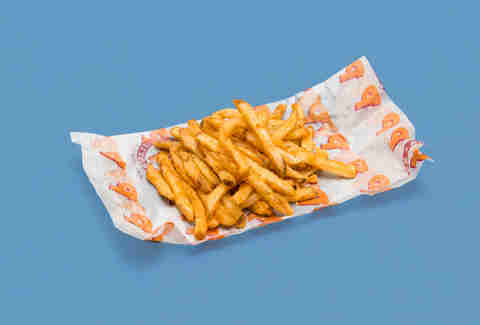 Cajun Fries popeyes