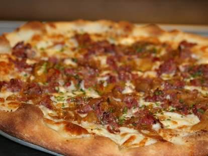Orlando's Pizza