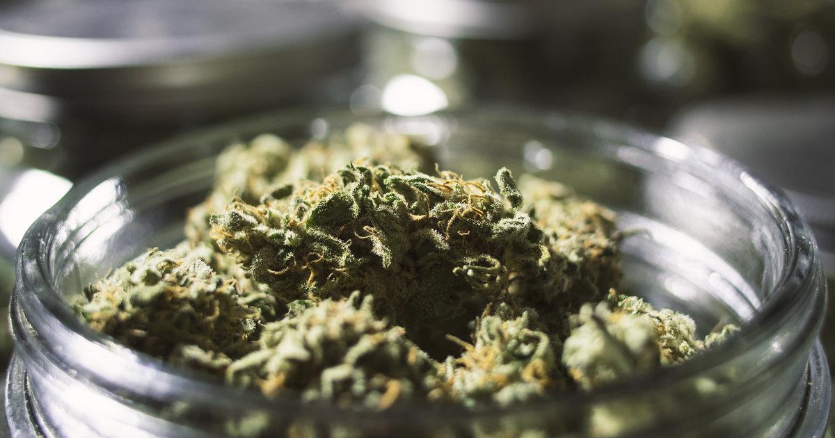 Marijuana Storage Methods - How to Store Weed - Thrillist