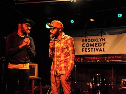 comedy twins bar matchless thrillist