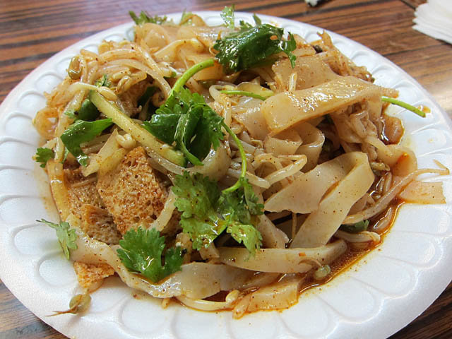 Xi'an Famous Foods - Thrillist New York