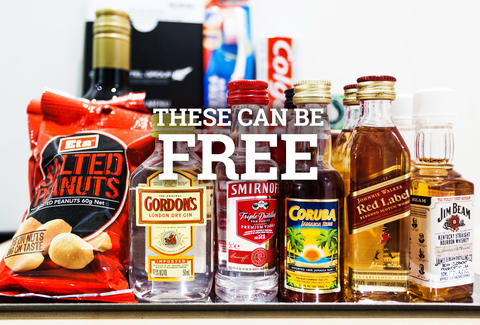 Hotel Secrets Free Mini Bar Free Cancellations And Stealing The