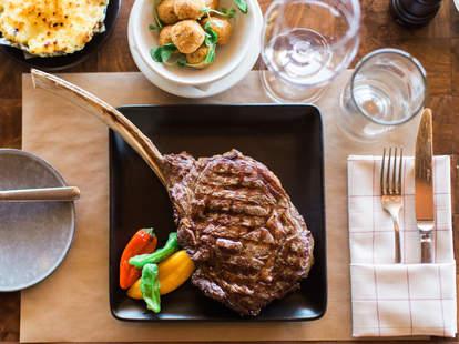 J&G Steakhouse Scottsdale Phoenix
