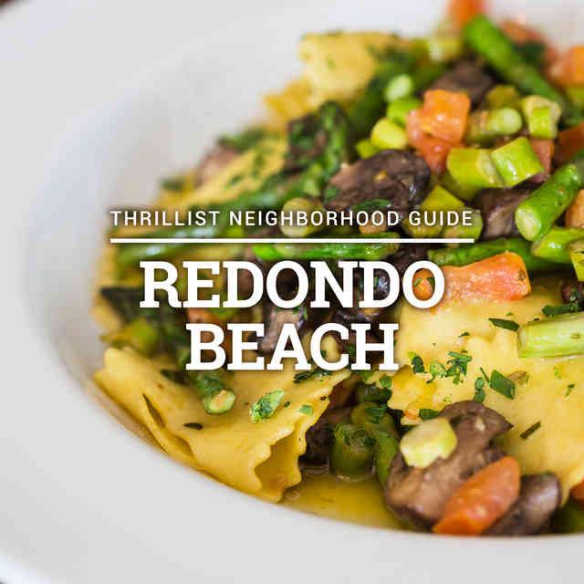 The 13 Most Essential Restaurants in Redondo Beach