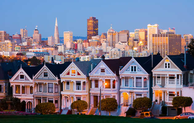 The SF Bucket List: Everything You Need to Do Before You Die