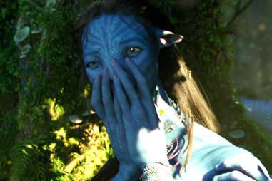 avatar 2009 story