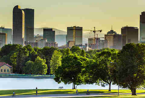 12 Things You Didn't Know You Could Do in Denver