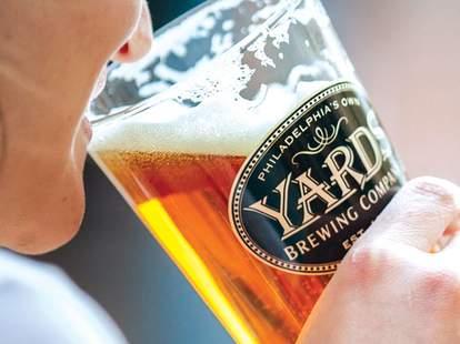 Yards Brewing Company Philadelphia
