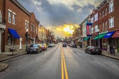 City of Franklin, TN