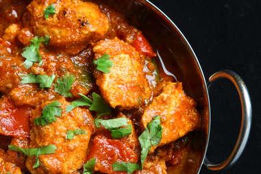 chicken balti curry masala