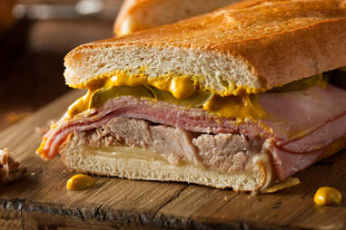Cuban Sandwich, Every State's Greatest Culinary Gift to America