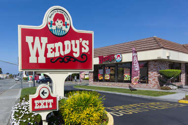 Wendy's, Every State's Greatest Culinary Gift to America
