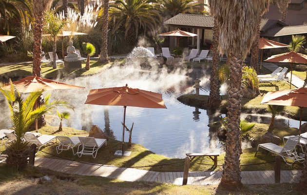The Best Day Trips to Hot Springs Near San Francisco