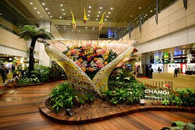 seoul airport korea