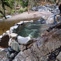 Sykes Hot Springs