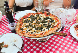 DeFazio's Woodfired Pizza