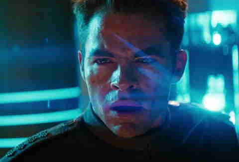 star trek into darkness lens flare