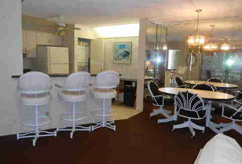Delray Beach apartment