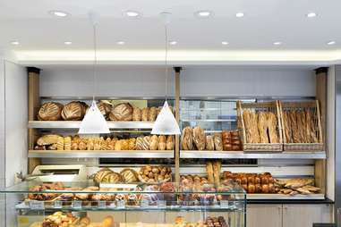Maison Eric Kayser - Artisan Boulanger