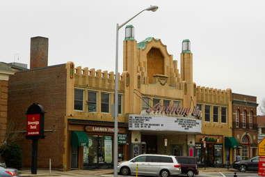 Wayne Theatre in Pennsylvania