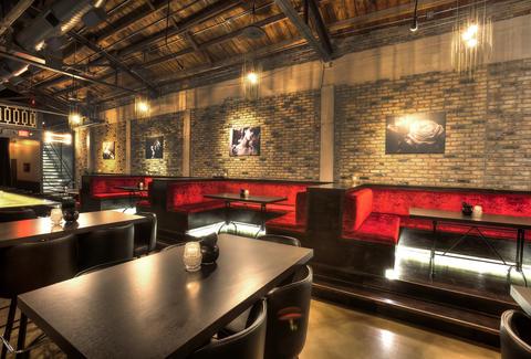 The Roosevelt Room A Austin Tx Bar
