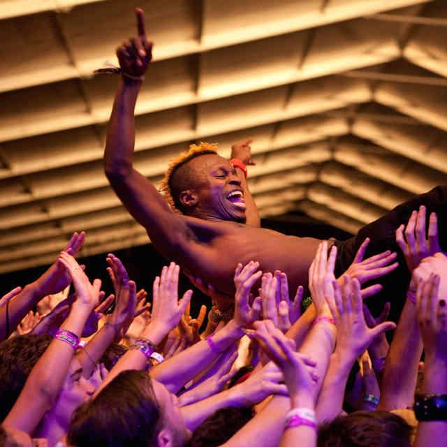 Detroit\'s Best Outdoor Music Festivals & Concerts This Summer
