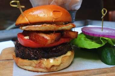 Delicatessen, Delicatessen New York, Delicatessen burger