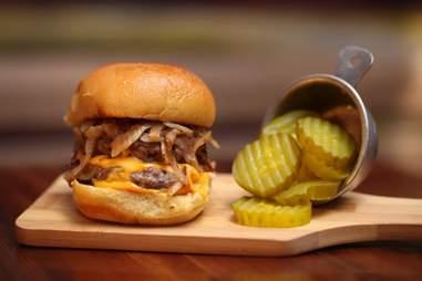 Mark, Mark burgers