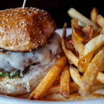 Midwestern burgers drop down in NYC