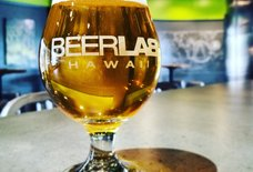 Beer Lab HI
