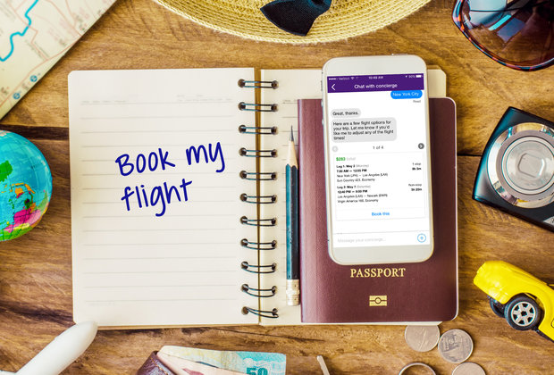 The Travel-Booking App That's Easier Than Kayak