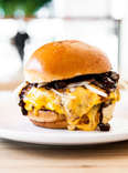 Bellwether burger studio city
