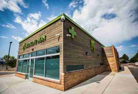 medicine man denver marijuana dispensary