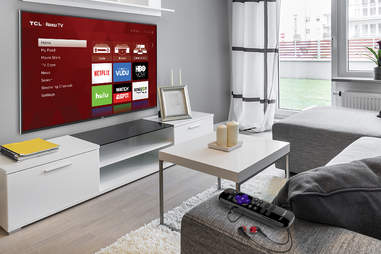 Amazon TCL Roku HDTV