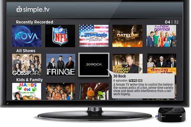 Roku simple.tv channel