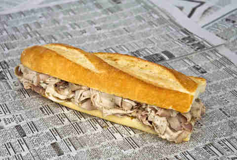 tony luke's roast pork