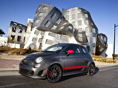 The Most Environmentally Efficient Cars