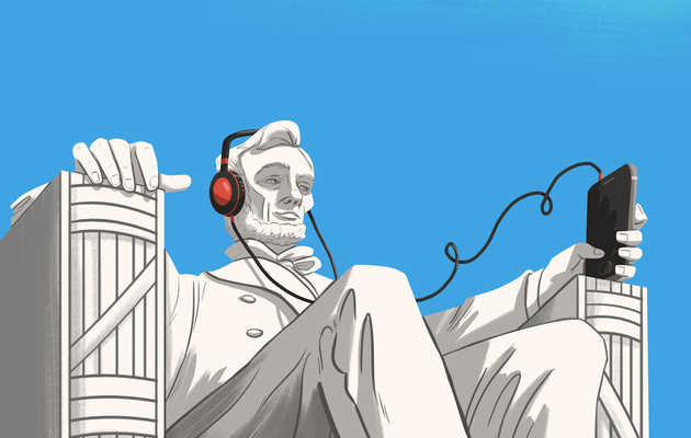 8 History Podcasts That'll Make You Smarter