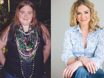 Sandra Costello Photography, weight loss photos