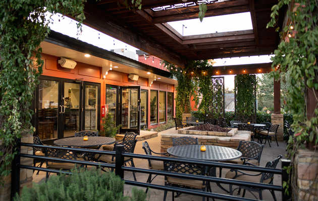 It's Spring. Go Drink at These 10 New Outdoor Spots in Dallas.