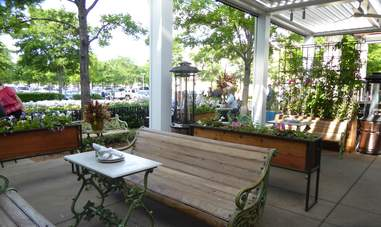 the theodore, the theodore outdoor patio