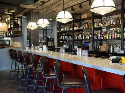 Hank's Pasta Bar