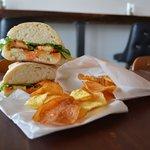 Worth Takeaway Sandwich Shop Restaurant in Downtown Mesa