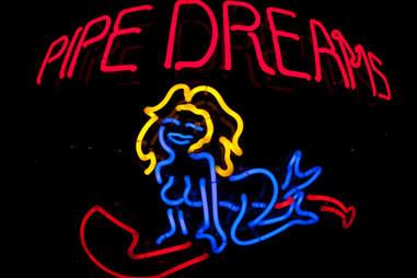 Pipe Dreams Smoke Shop San Francisco