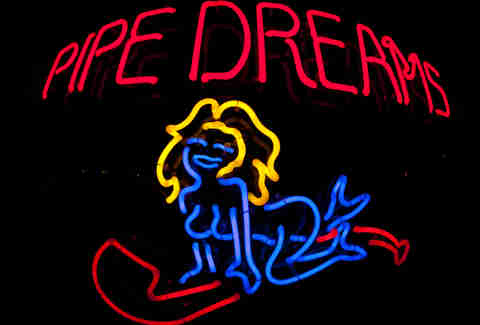 Pipe Dreams Smoke Shop San Francisco
